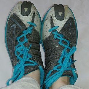Keen Mesh Tennis Shoes